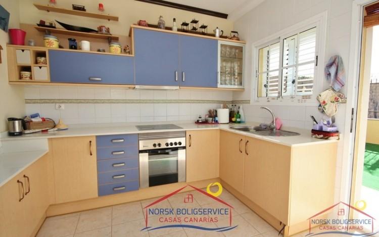 2 Bed  Villa/House for Sale, Maspalomas, Gran Canaria - NB-908 8