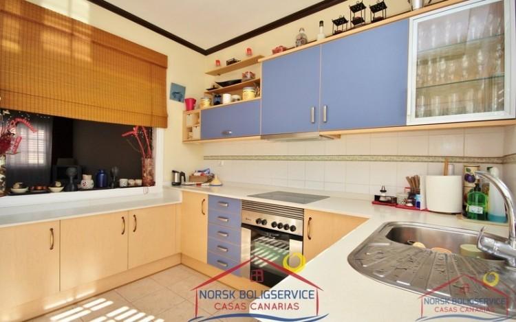 2 Bed  Villa/House for Sale, Maspalomas, Gran Canaria - NB-908 9