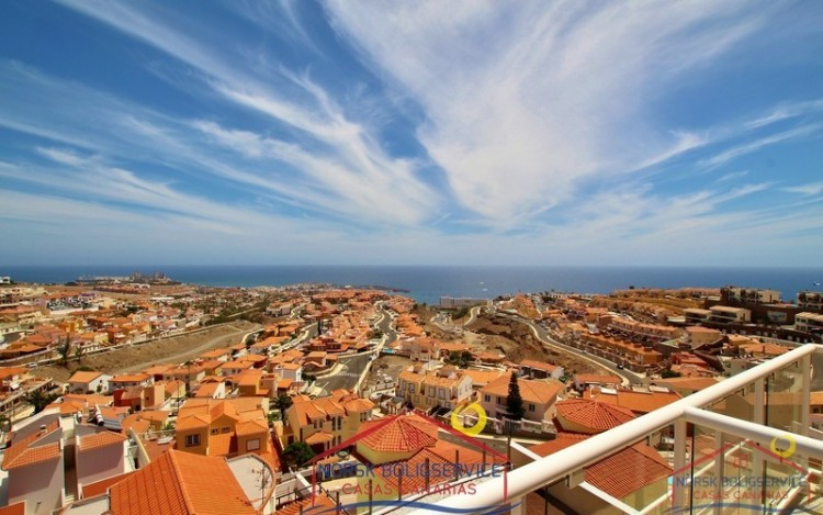 1 Bed  Flat / Apartment for Sale, Arguineguin, Gran Canaria - NB-1027 1