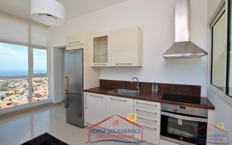 1 Bed  Flat / Apartment for Sale, Arguineguin, Gran Canaria - NB-1027 10