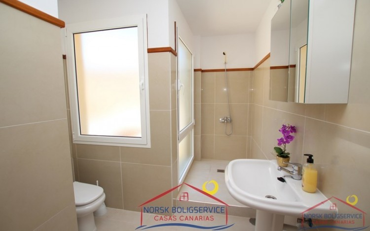 1 Bed  Flat / Apartment for Sale, Arguineguin, Gran Canaria - NB-1027 11