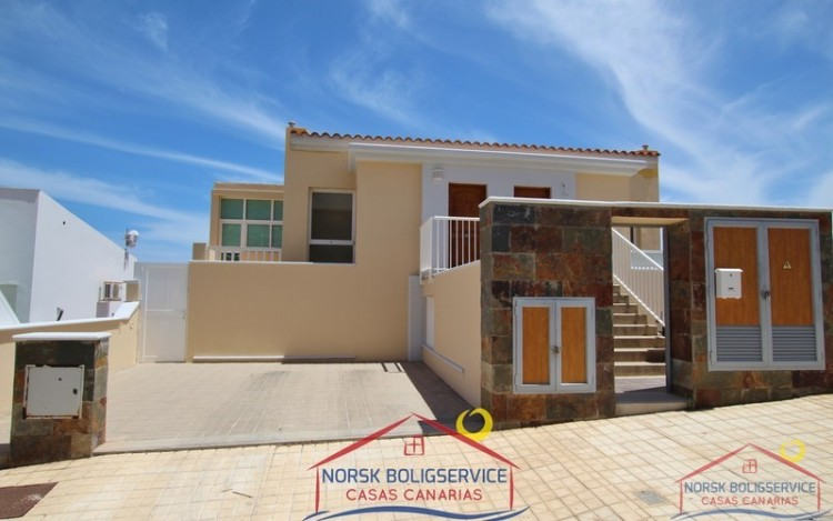 1 Bed  Flat / Apartment for Sale, Arguineguin, Gran Canaria - NB-1027 2