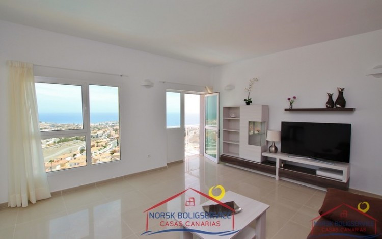 1 Bed  Flat / Apartment for Sale, Arguineguin, Gran Canaria - NB-1027 4