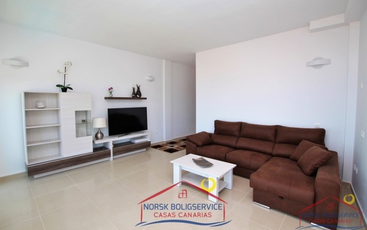1 Bed  Flat / Apartment for Sale, Arguineguin, Gran Canaria - NB-1027 6