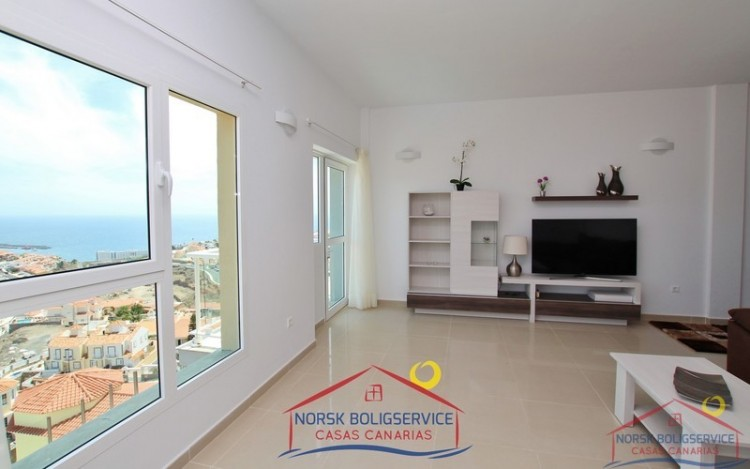 1 Bed  Flat / Apartment for Sale, Arguineguin, Gran Canaria - NB-1027 7