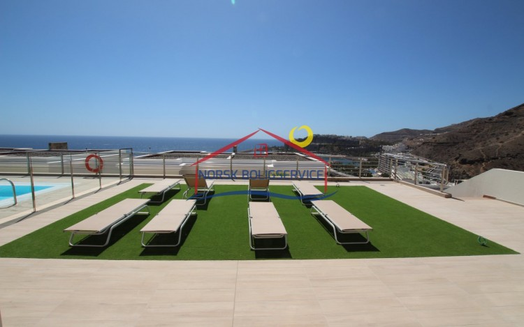 2 Bed  Flat / Apartment for Sale, Patalavaca, Gran Canaria - NB-134 3