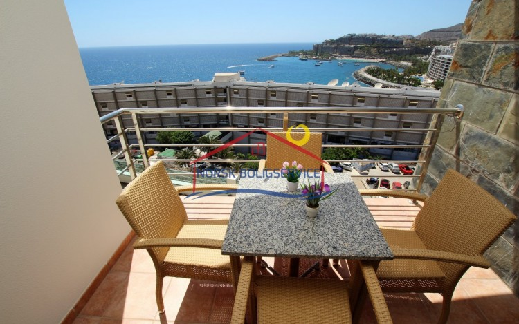 2 Bed  Flat / Apartment for Sale, Patalavaca, Gran Canaria - NB-134 6