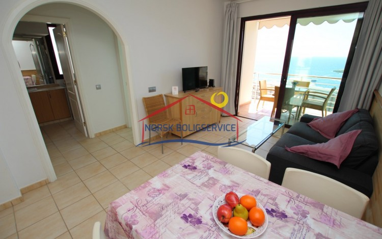 2 Bed  Flat / Apartment for Sale, Patalavaca, Gran Canaria - NB-134 8