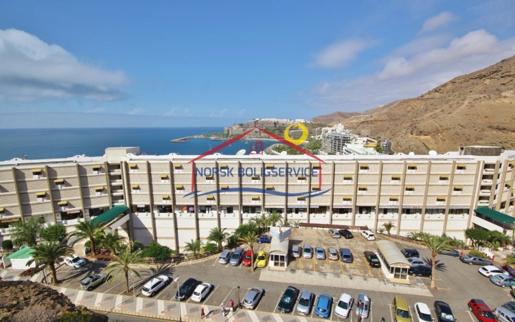 2 Bed  Flat / Apartment for Sale, Patalavaca, Gran Canaria - NB-190 1