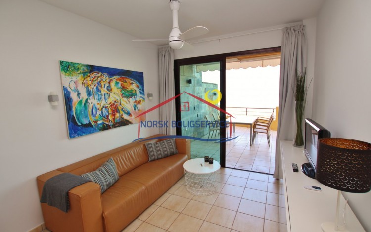 2 Bed  Flat / Apartment for Sale, Patalavaca, Gran Canaria - NB-190 10