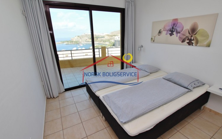 2 Bed  Flat / Apartment for Sale, Patalavaca, Gran Canaria - NB-190 14