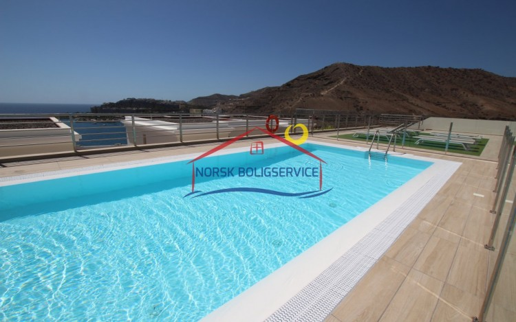2 Bed  Flat / Apartment for Sale, Patalavaca, Gran Canaria - NB-190 2