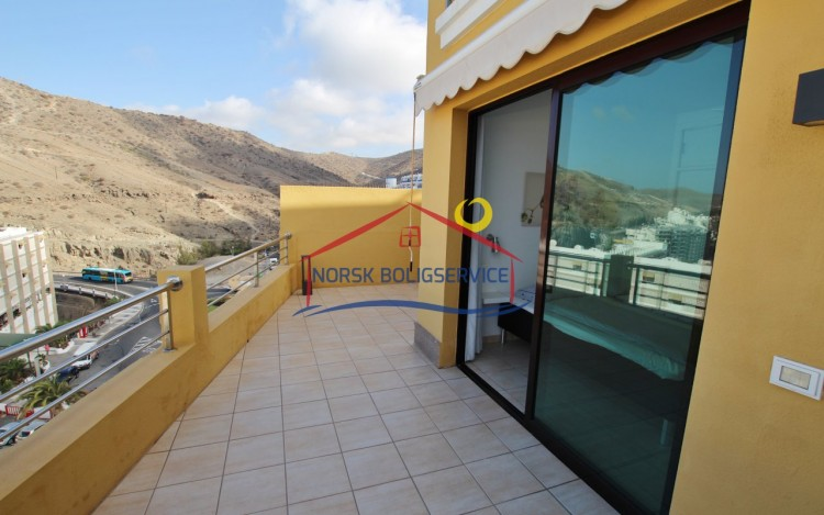 2 Bed  Flat / Apartment for Sale, Patalavaca, Gran Canaria - NB-190 20