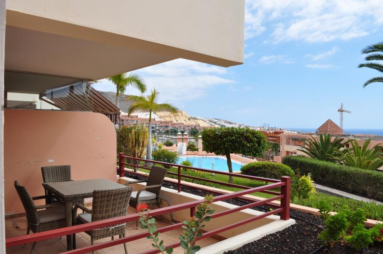 2 Bed  Flat / Apartment for Sale, San Eugenio Alto, Adeje, Tenerife - AZ-1255 20