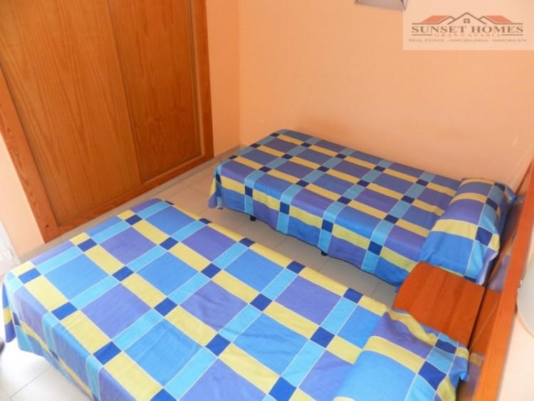 1 Bed  Villa/House to Rent, San Agustín, San Bartolomé de Tirajana, Gran Canaria - SH-2020R 11