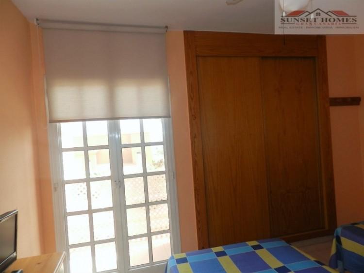 1 Bed  Villa/House to Rent, San Agustín, San Bartolomé de Tirajana, Gran Canaria - SH-2020R 13