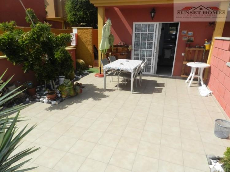 1 Bed  Villa/House to Rent, San Agustín, San Bartolomé de Tirajana, Gran Canaria - SH-2020R 17