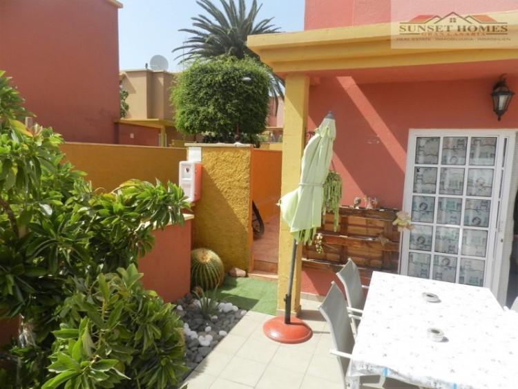 1 Bed  Villa/House to Rent, San Agustín, San Bartolomé de Tirajana, Gran Canaria - SH-2020R 18