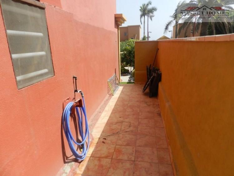 1 Bed  Villa/House to Rent, San Agustín, San Bartolomé de Tirajana, Gran Canaria - SH-2020R 19