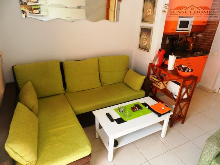 1 Bed  Villa/House to Rent, San Agustín, San Bartolomé de Tirajana, Gran Canaria - SH-2020R 2