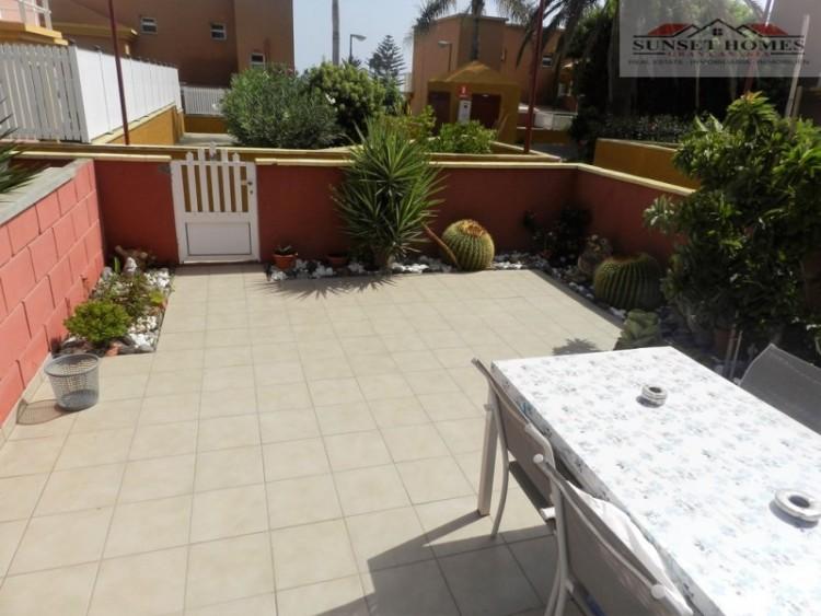 1 Bed  Villa/House to Rent, San Agustín, San Bartolomé de Tirajana, Gran Canaria - SH-2020R 20