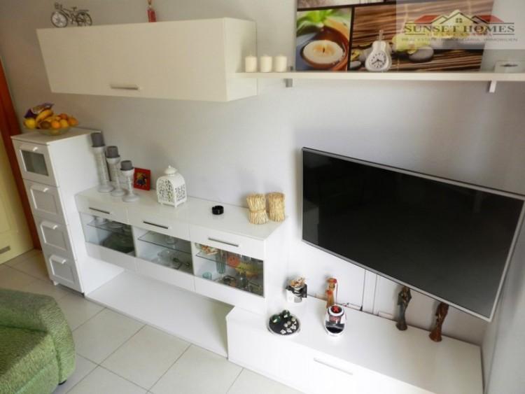 1 Bed  Villa/House to Rent, San Agustín, San Bartolomé de Tirajana, Gran Canaria - SH-2020R 3