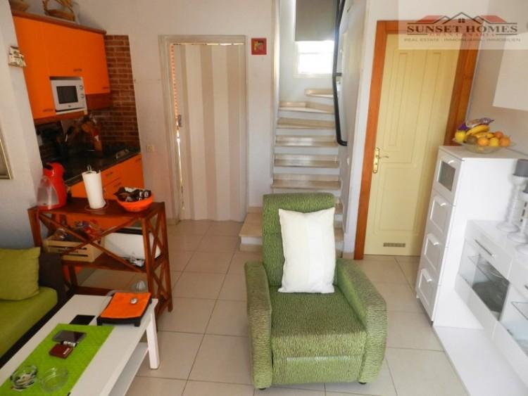 1 Bed  Villa/House to Rent, San Agustín, San Bartolomé de Tirajana, Gran Canaria - SH-2020R 4