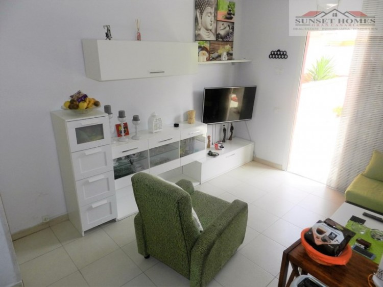 1 Bed  Villa/House to Rent, San Agustín, San Bartolomé de Tirajana, Gran Canaria - SH-2020R 5