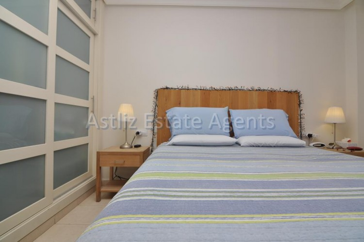 2 Bed  Flat / Apartment for Sale, Puerto De Santiago, Santiago Del Teide, Tenerife - AZ-1258 11
