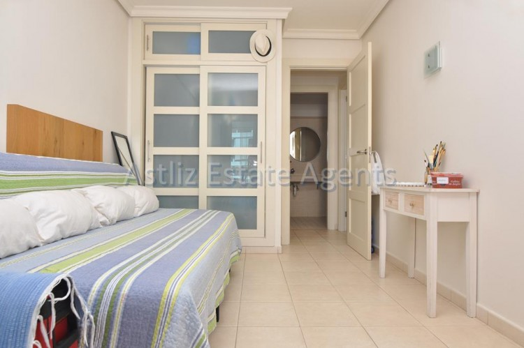 2 Bed  Flat / Apartment for Sale, Puerto De Santiago, Santiago Del Teide, Tenerife - AZ-1258 14