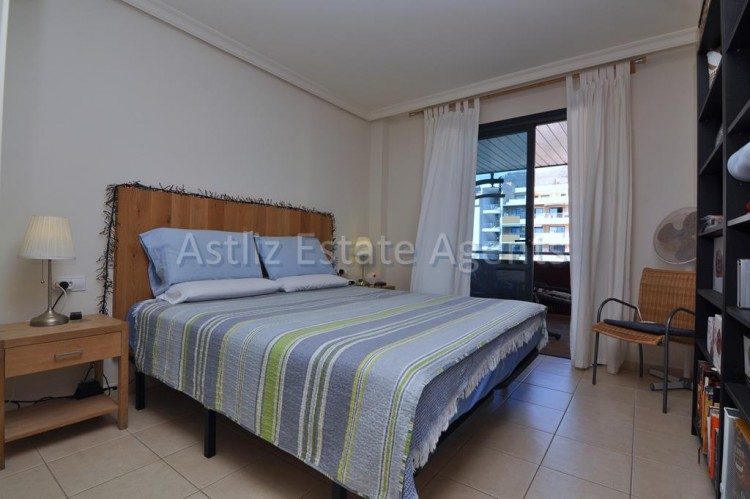 2 Bed  Flat / Apartment for Sale, Puerto De Santiago, Santiago Del Teide, Tenerife - AZ-1258 2