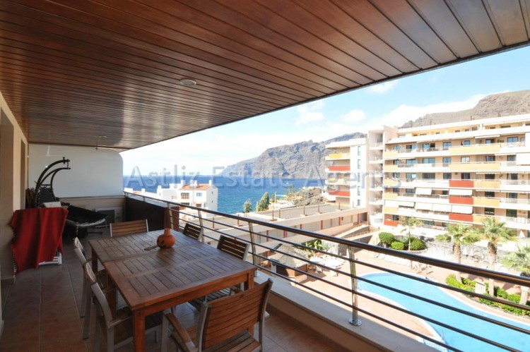 2 Bed  Flat / Apartment for Sale, Puerto De Santiago, Santiago Del Teide, Tenerife - AZ-1258 3