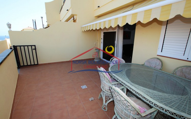 1 Bed  Flat / Apartment to Rent, Patalavaca, Gran Canaria - NB-2232 1