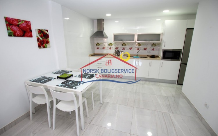 1 Bed  Flat / Apartment to Rent, Patalavaca, Gran Canaria - NB-2232 2