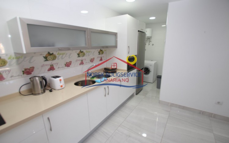 1 Bed  Flat / Apartment to Rent, Patalavaca, Gran Canaria - NB-2232 3