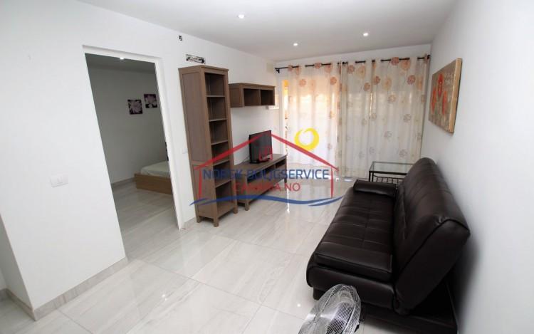 1 Bed  Flat / Apartment to Rent, Patalavaca, Gran Canaria - NB-2232 4