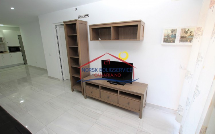 1 Bed  Flat / Apartment to Rent, Patalavaca, Gran Canaria - NB-2232 5