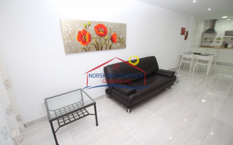 1 Bed  Flat / Apartment to Rent, Patalavaca, Gran Canaria - NB-2232 6