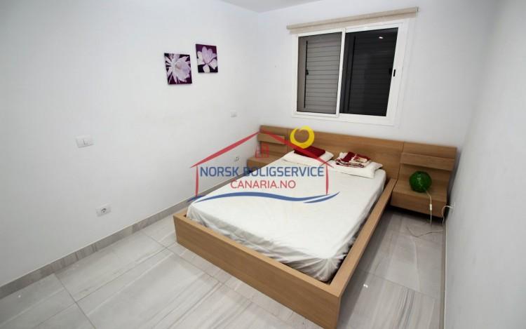 1 Bed  Flat / Apartment to Rent, Patalavaca, Gran Canaria - NB-2232 7