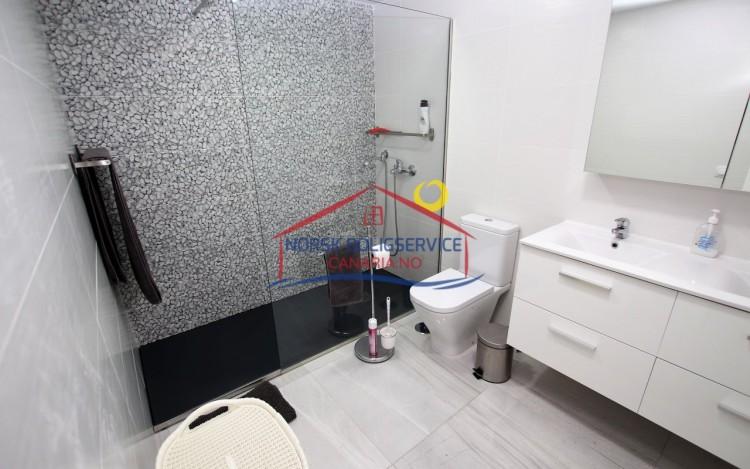 1 Bed  Flat / Apartment to Rent, Patalavaca, Gran Canaria - NB-2232 9