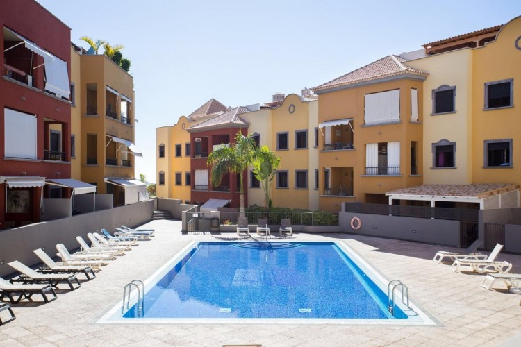 2 Bed  Flat / Apartment for Sale, Adeje, Santa Cruz De Tenerife, Tenerife - IN-240 13