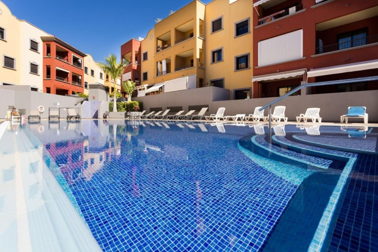 2 Bed  Flat / Apartment for Sale, Adeje, Santa Cruz De Tenerife, Tenerife - IN-240 14