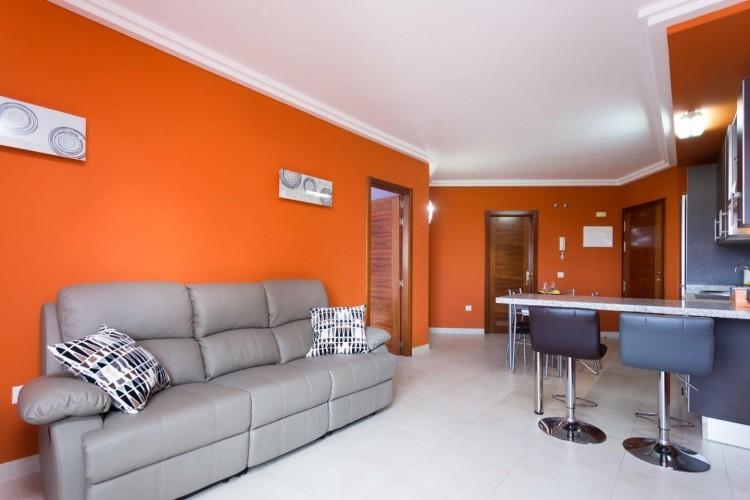 2 Bed  Flat / Apartment for Sale, Adeje, Santa Cruz De Tenerife, Tenerife - IN-240 2