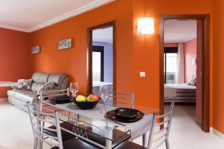 2 Bed  Flat / Apartment for Sale, Adeje, Santa Cruz De Tenerife, Tenerife - IN-240 3