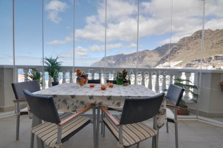 3 Bed  Flat / Apartment for Sale, Puerto De Santiago, Santiago Del Teide, Tenerife - AZ-1259 1