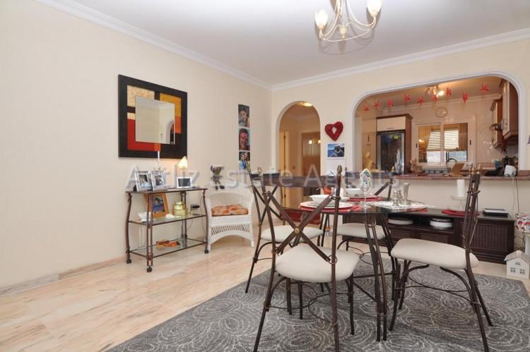 3 Bed  Flat / Apartment for Sale, Puerto De Santiago, Santiago Del Teide, Tenerife - AZ-1259 14