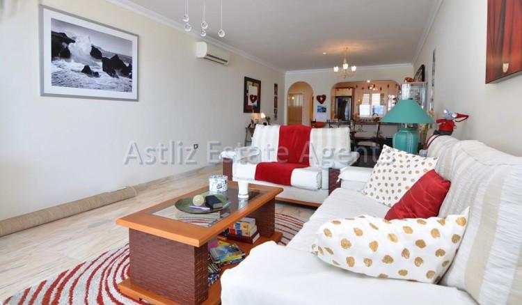3 Bed  Flat / Apartment for Sale, Puerto De Santiago, Santiago Del Teide, Tenerife - AZ-1259 15