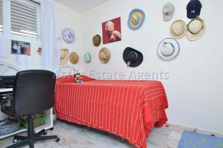 3 Bed  Flat / Apartment for Sale, Puerto De Santiago, Santiago Del Teide, Tenerife - AZ-1259 16
