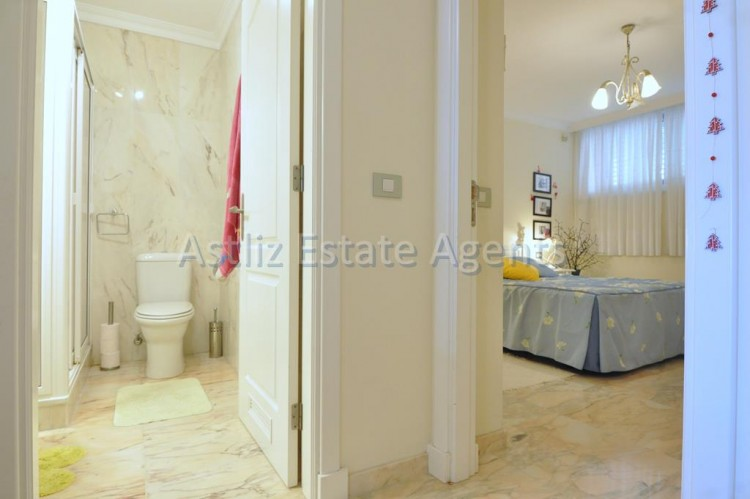 3 Bed  Flat / Apartment for Sale, Puerto De Santiago, Santiago Del Teide, Tenerife - AZ-1259 17