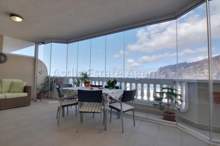 3 Bed  Flat / Apartment for Sale, Puerto De Santiago, Santiago Del Teide, Tenerife - AZ-1259 18